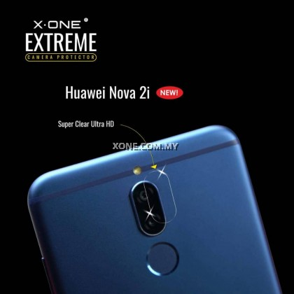 Huawei P20 Pro X-One Camera Lens Protector