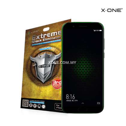 XiaoMi Black Shark X-One Extreme Shock Eliminator Screen Protector