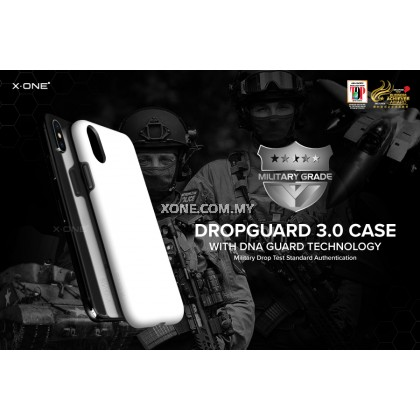 Apple iPhone X ( iPhone 10 ) Drop Guard Case ( 3rd Gen )
