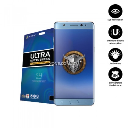Samsung Note FE ( Fan Edition ) N935 X-One Ultra Matte Screen Protector