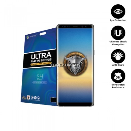 Samsung Note 8 ( N950F ) X-One Ultra Matte Screen Protector