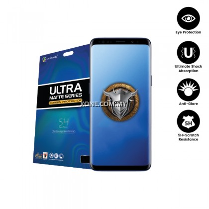 Samsung S9 ( G960 ) X-One Ultra Matte Screen Protector