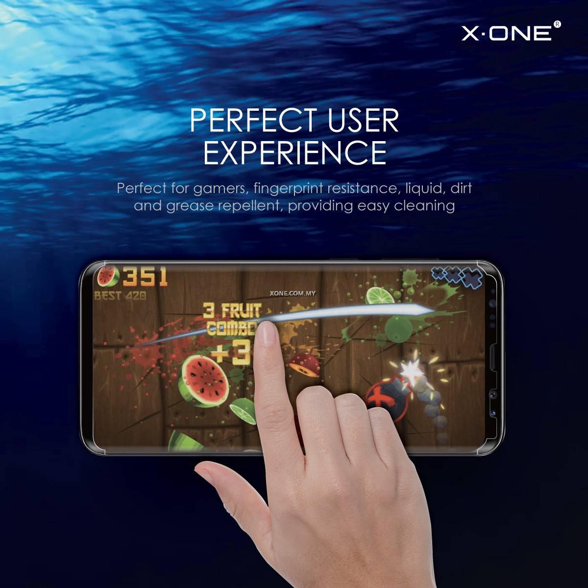 8ed6f9871e3 Samsung Galaxy S7 Edge ( G935 ) X-One Ultra Matte Screen Protector ...