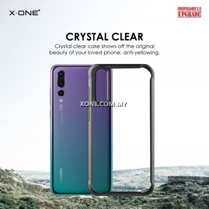 Huawei P20 X-One Drop Guard Case ( 2nd Gen )