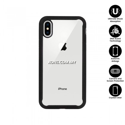 Apple iPhone X ( iPhone 10 ) Drop Guard Case (2nd Gen)