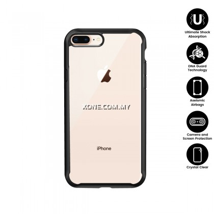 Apple iPhone 8 Plus Drop Guard Case ( 2nd Gen )