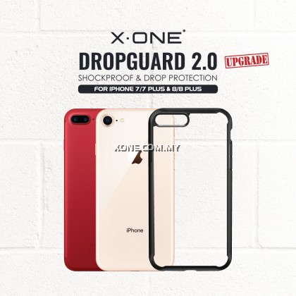 Apple iPhone 7 Drop Guard Case ( 2nd Gen )