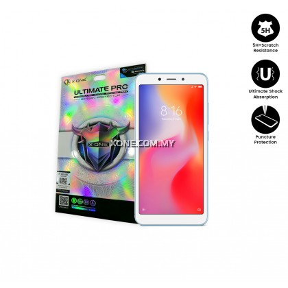 RedMi / HongMi 6 X-One Ultimate Pro Screen Protector