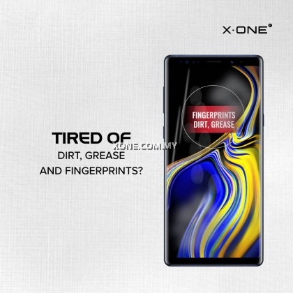 Samsung Note 9 ( N960 ) X-One Ultra Matte Screen Protector