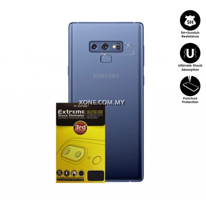 Samsung Note 9 ( N960 ) X-One Camera Lens Protector
