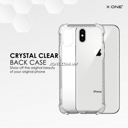 "Apple iPhone XS ( 5.8"" ) X-One Drop Guard Pro Case"