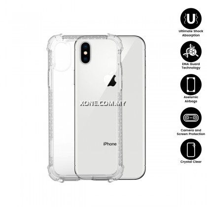 Apple iPhone X ( iPhone 10 ) X-One Drop Guard Pro Case