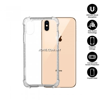 "Apple iPhone XS Max ( 6.5"" ) X-One Drop Guard Pro Case"