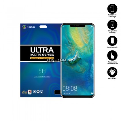 Huawei Mate 20 Pro X-One Ultra Matte Screen Protector