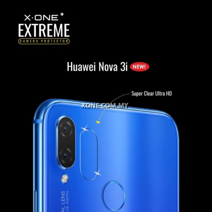 Huawei Mate 20X X-One Extreme Series Camera Lens Protector