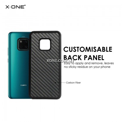 Huawei Mate 20 Pro X-One Drop Guard Case 2.0+ ( Upgraded Version )