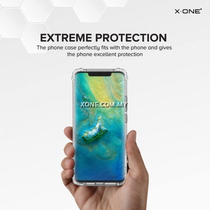 Huawei Mate 20 X-One Drop Guard Pro Case