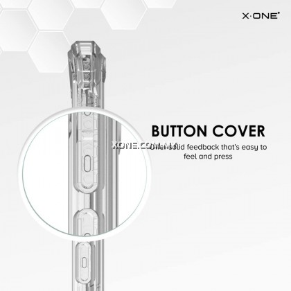 Huawei Mate 20 Pro X-One Drop Guard Pro Case