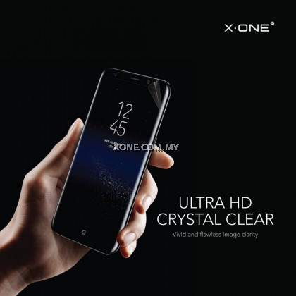 Huawei Mate 20 X-One Ultra Crystal Clear Back Glass Protector