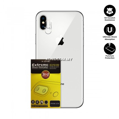 "Apple iPhone XS ( 5.8"" ) Camera Lens Protector"