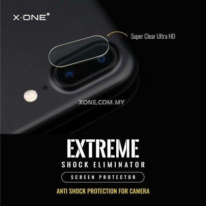 "Apple iPhone XS Max ( 6.5"" ) Camera Lens Protector"