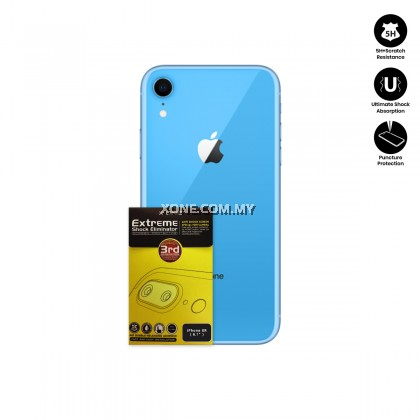 "Apple iPhone XR ( 6.1"" ) Camera Lens Protector"