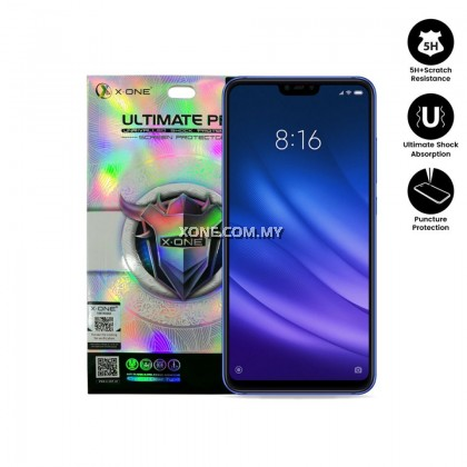 Xiaomi 8 Lite X-One Ultimate Pro Screen Protector