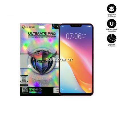 Vivo Y85 X-One Ultimate Pro Screen Protector
