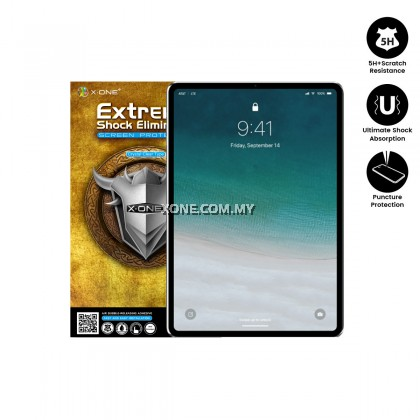 "Apple iPad Pro ( 11"" inch ) Extreme Shock Eliminator Screen Protector"