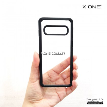 Samsung Galaxy S10 Plus ( G975 ) X-One Drop Guard Case 2.0+ ( Upgraded Version )
