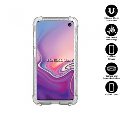 Samsung Galaxy S10 ( G970 ) X-One Drop Guard Pro Case