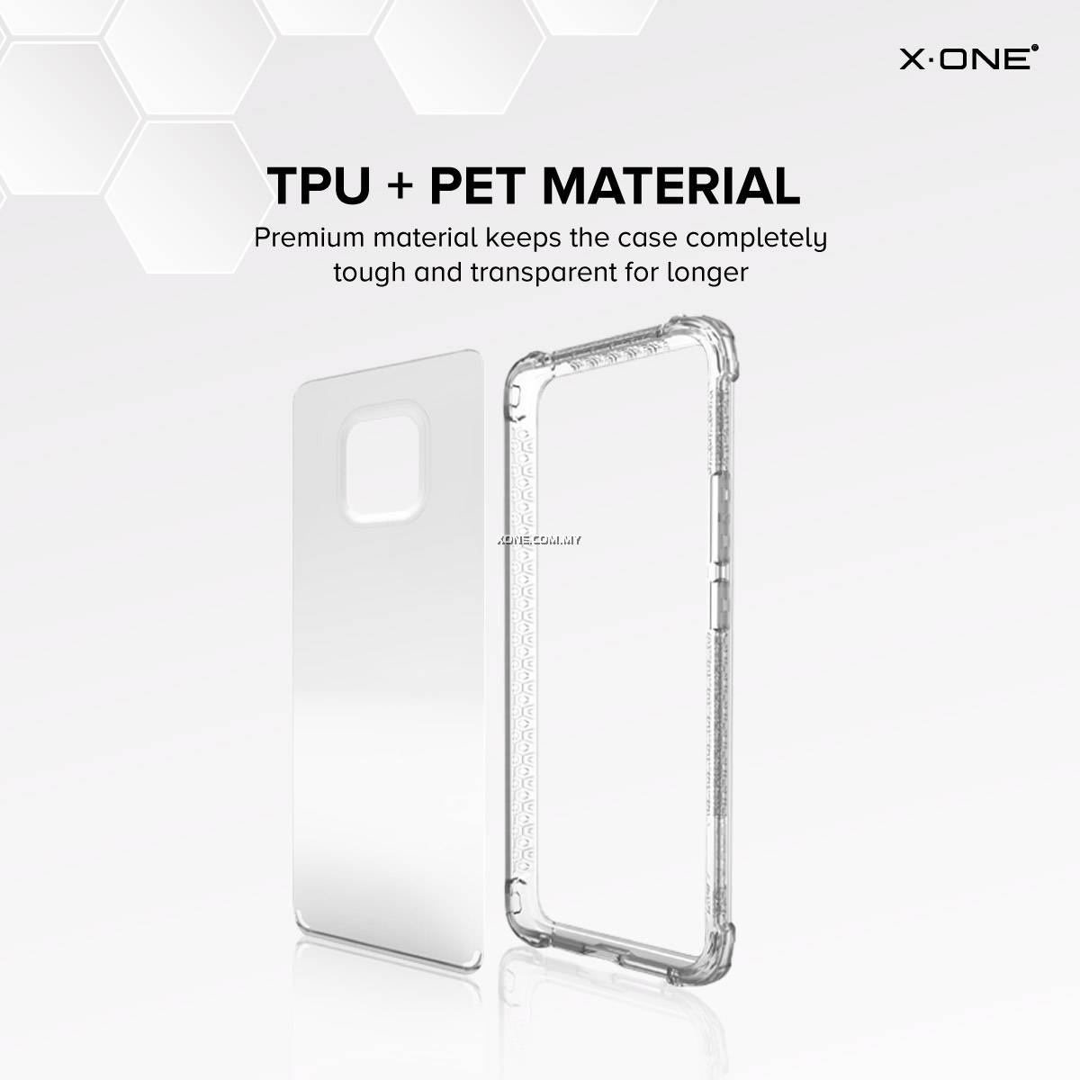 Samsung Galaxy S10e X-One Drop Guard Pro Case