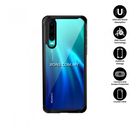 Huawei P30 X-One Drop Guard Case 2.0+ ( Upgraded Version )