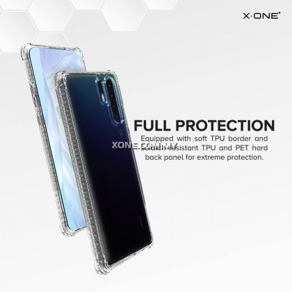 Huawei P30 Pro X-One Drop Guard Pro Case