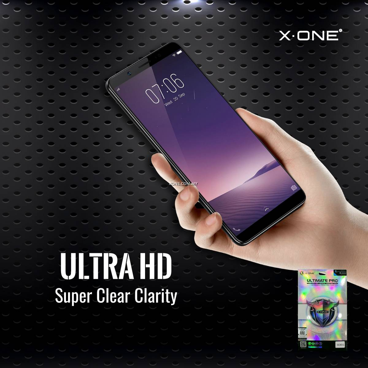 oppo f11 pro x one ultimate pro screen protector authorised x one distributor malaysia. Black Bedroom Furniture Sets. Home Design Ideas