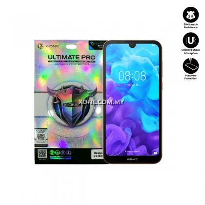 Huawei Y5 2019 X-One Ultimate Pro Screen Protector