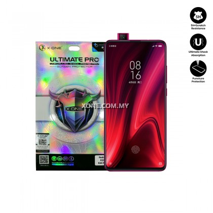 Redmi K20 X-One Ultimate Pro Screen Protector