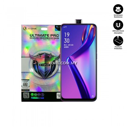 Oppo K3 X-One Ultimate Pro Screen Protector