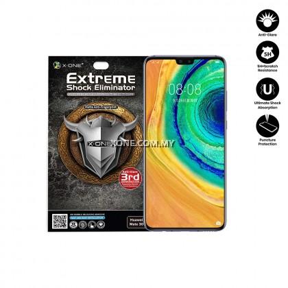 Huawei Mate 30 X-One Extreme Matte Series Anti Fingerprint Screen Protector