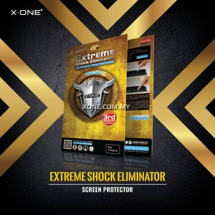 Samsung Galaxy M40 X-One Extreme Shock Eliminator Screen Protector
