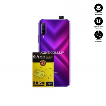 Huawei Honor 9x X-One Camera Lens Protector