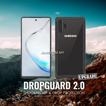 Samsung Galaxy Note 10 Plus X-One Drop Guard Case 2.0+ ( Upgraded Version )