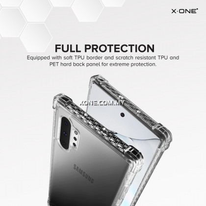 Samsung Galaxy Note 10 Plus X-One Drop Guard Pro Case