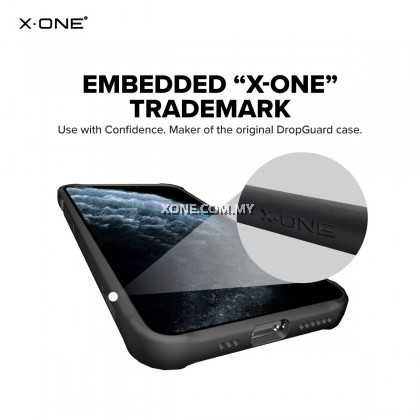 """Apple iPhone 11 Pro ( 5.8"""" ) X-One Drop Guard 2.0+ Impact Protection Case ( Upgraded Version )"""