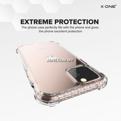 """Apple iPhone 11 ( 6.1"""" ) X-One Drop Guard Pro Impact Protection Case"""