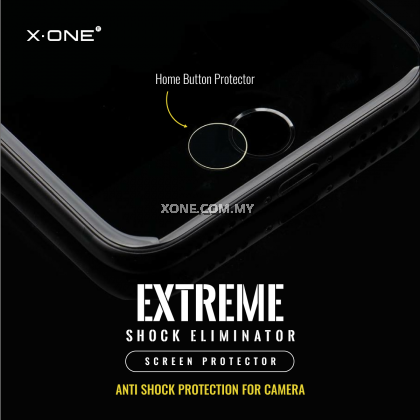 Vivo S1 X-One Extreme Series Camera Lens Protector