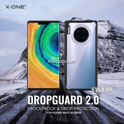 Huawei Mate 30 Pro X-One Drop Guard 2.0+ Impact Protection Case ( Upgraded Version )