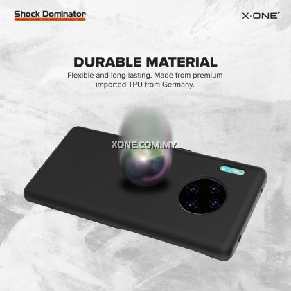 Huawei Mate 30 Pro X-One Drop Guard 3S Shock Dominator Impact Protection Case