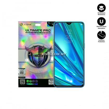 Realme 5 Pro X-One Ultimate Pro Screen Protector