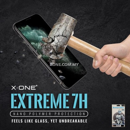 """Apple iPhone 11 Pro MAX ( 6.5"""" ) X-One Armorvisor 7H Anti Blue Light Eye Protection Screen Protector (4TH - GEN)"""